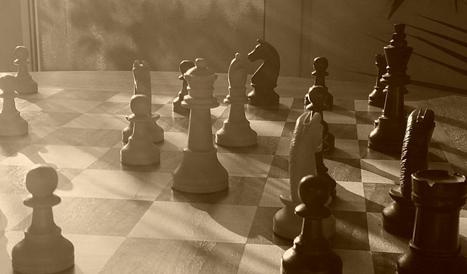 Schachclub Kitzingen